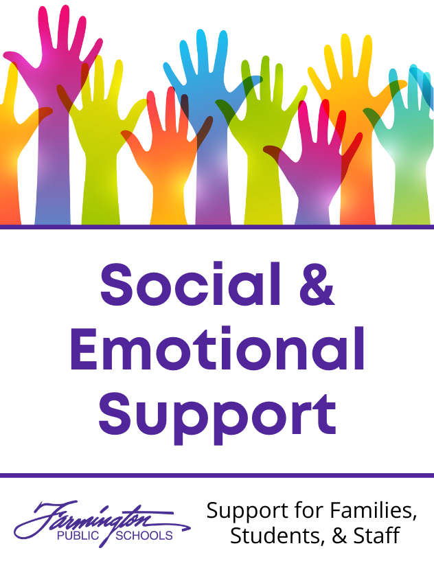 Social & Emotional Learning Supports