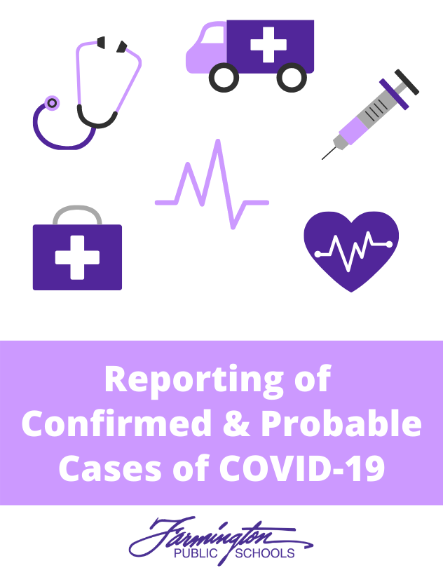 FPS COVID-19 Case Transparency Report