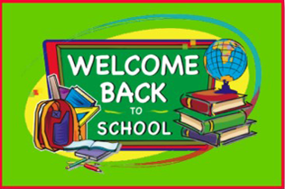 FHS - Welcome to the 2019-2020 School Year