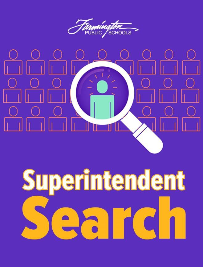 Superintendent Search 2021