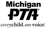 Michigan PTA Logo