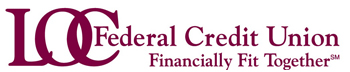 LOC Federal Credit Union Logo